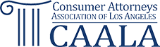 Consumer Attorney Association of Los Angeles.